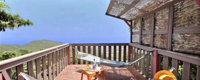 location bungalow anses arlet martinique